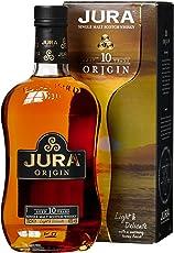 Isle of Jura Origin Single Malt Whisky 10 Jahre (1 x 0.7 l)