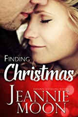 Finding Christmas (Holly Point Book 2) Kindle Edition