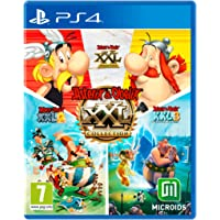 Asterix & Obelix. Collection ( XXl 1/2/3) - Collector'S - Playstation 4