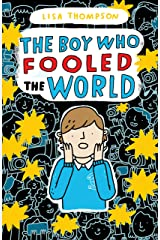 The Boy Who Fooled the World Kindle Edition