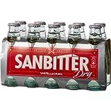 Sanbitter Dry - Pacco da 10 x 100 ml