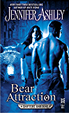 Bear Attraction: A Shifters Unbound Novella (English Edition)