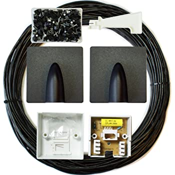 15m bt extension outdoorexternal cable amazon electronics 25m bt extension outdoorexternal cablelead kit telephone line phone broadband asfbconference2016 Image collections