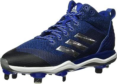 adidas - Poweralley 5 Mid, Freak X Carbon Mid Scarpe da Baseball Uomo