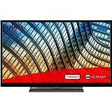 Toshiba 32WK3C63DB 32-inch, HD Ready, Freeview Play, Smart TV, Alexa Built-in (2021 Model)