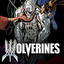 Wolverines (2015) (Collections) (4 Book Series)