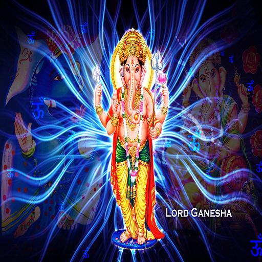 Ganesh Wallpaper For Android Ganesh Chalisa, Aarti,...