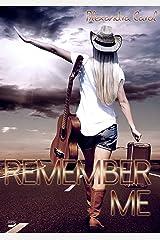 Remember me (German Edition) Kindle Edition