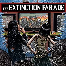 Extinction Parade (Issues) (5 Book Series)