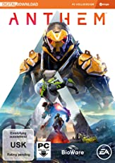 Anthem - Standard Edition - [PC] (Code in der Box)