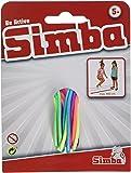 SIMBA 107302096en Caoutchouc Twist Sauteur en Caoutchouc