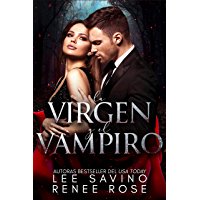 La virgen y el vampiro (Spanish Edition)