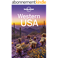 Lonely Planet Western USA (Travel Guide) (English Edition)