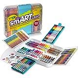 Crayola 04–6810–Koffer Smart Case