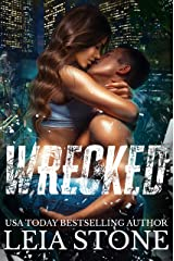 Wrecked: Dark Romance Kindle Edition
