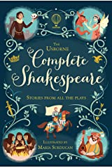 Complete Shakespeare (Illustrated Stories) Paperback
