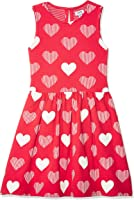 OVS Girl's 191DRS022B-230 DRESS