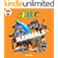 ABC Mammals : A Colorful Fun Way to Learn Facts and ABC's