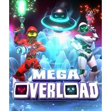 Mega Overload [PC Code - Steam]