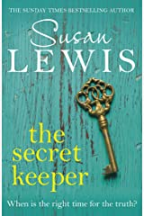 The Secret Keeper: A gripping novel from the Sunday Times bestselling author Kindle Edition