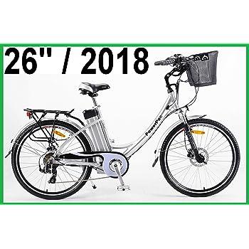 powerpac pedelec elektrofahrrad e bike fahrrad hydr. Black Bedroom Furniture Sets. Home Design Ideas