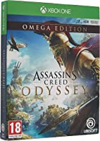 Assassins Creed Odyssey Omega Edition [Xbox One]