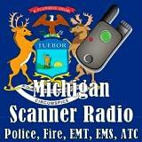 Michigan Scanner Radio