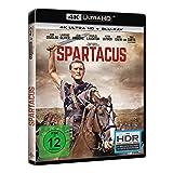 Spartacus (+ Blu-ray 2D) [4K Blu-ray]