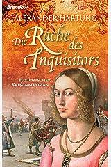 Die Rache des Inquisitors Kindle Ausgabe