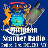 Michigan Scanner Radio