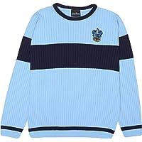 Harry Potter Slytherin House Men's Knitted Jumper | Official Merchandise | Gift Idea for Husband Boyfriend Partner…