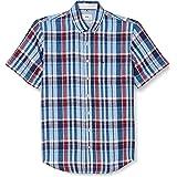 BRAX Drake Airwashed Linen Camisa para Hombre