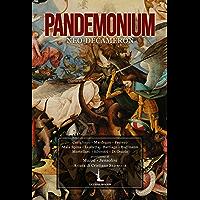 PANDEMONIUM: Neo Decameron (ANTOLOGIE LETALI)
