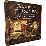 Asmodee HEI0351 Game of Thrones Kartenspiel: Eiserne Thron Grundset 2. Edition, Spiel