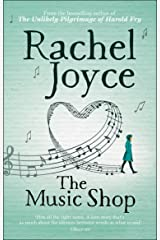 The Music Shop Kindle Edition