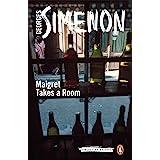 Maigret Takes a Room: Inspector Maigret #37