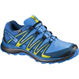 Salomon Herren XA Lite GTX, Trailrunning-Schuhe, Wasserdicht