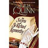 The Secrets of Sir Richard Kenworthy (Smythe-Smith Quartet Book 4) (English Edition)