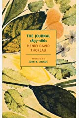 The Journal: 1837-1861 (New York Review Books Classics) Paperback