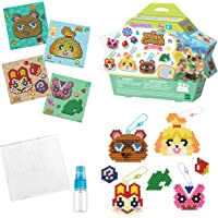 Aquabeads - Le kit Animal Crossing: New Horizons - 31832 - Kit - Loisirs créatifs