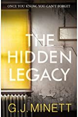 The Hidden Legacy: A Dark and Gripping Psychological Drama Paperback