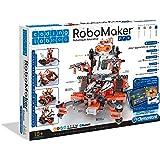 Clementoni Robomaker - Labo de Robotique- 52314