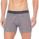 ABANDERADO Ocean Moda Mpks Boxer a Pantaloncino (Pacco da 2) Uomo