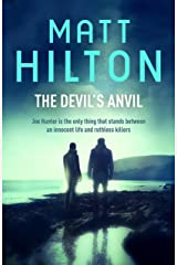 The Devil's Anvil (Joe Hunter Book 10) Kindle Edition
