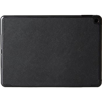 Zagg Folio Custodia dotata di una tastiera Bluetooth, per iPad Air 2- Nero (AZERTY)