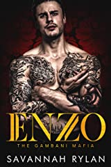 Enzo: The Gambani Mafia Kindle Edition