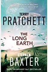 The Long Earth: (Long Earth 1) Kindle Edition