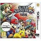 Super Smash Bros. 3Ds- Nintendo 3Ds