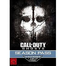 Call of Duty: Ghosts Season Pass [PC Code - Steam]