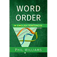 Word Order in English Sentences: A Complete Grammar Guide for Word Types & Structure